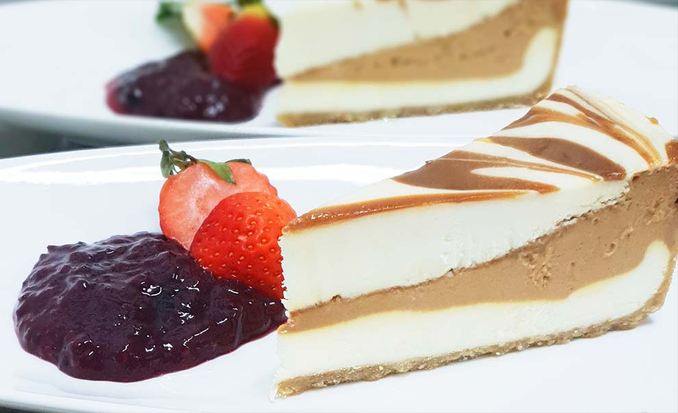 Gorgeous Cheesecake