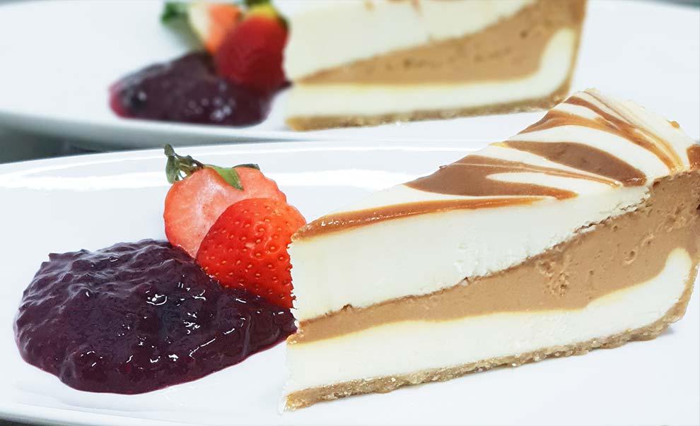 Gorgeous Cheesecake