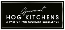 Gourmet Hog Kitchens – A passion for culinary excellence Logo